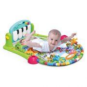 4-en-1-Kick-et-Play-Piano-Gym-unisexe-bb-Gym-Tapis-de-jeu-musical-dactivit-Tapis-de-jeu-jouets-en-peluche-Hochet-lumire-et-son-Tapis-de-jeu-dcouverte-Carpet-pour-les-tout-petits-enfants-nouveau-n-Kick-0-1
