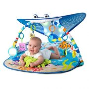 DISNEY-Baby-Mr-Ray-Ocean-Lights-Tapis-dEveil-0-0