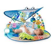 DISNEY-Baby-Mr-Ray-Ocean-Lights-Tapis-dEveil-0-1