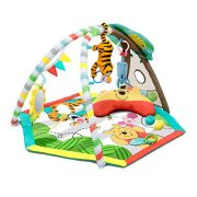 Disney-Baby-Winnie-the-Pooh-Happy-as-Can-Bee-Activity-Gym-Tapis-dveil-conu-par-Bright-Starts-0-1