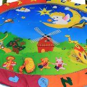 Monsieur-Bb--Tapis-dveil-ducatif-et-musical-jouets-Deux-modles-Norme-EN-71-0-1