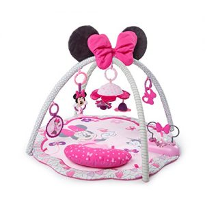 Tapis-dEveil-MINNIE-Garden-Fun-0