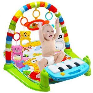 lzndeal-Tapis-deveil-Bb-Piano-Tapis-de-Jeu-Gym-Tapis-de-Jeu-pour-Enfants-Fitness-Rack-Bb-Jouets-Piano-Musique-Couverture-Jouer-Plastique-Dveloppement-Intellectuel-0