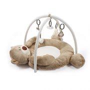 JYSPORT-Tapis-dveil-ducatif-et-Gymini-Bb-jouets-Brown-bear-0